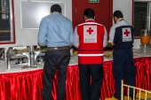 2015-IFRC-World Disasters Report Launch